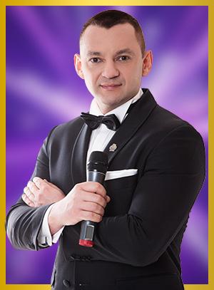 Bartosz Domżalski Party Serwis dj na wesele, konferansjer