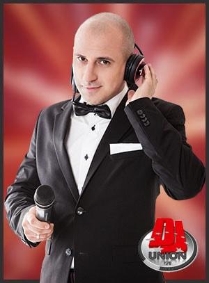 Tomasz Party Serwis dj na wesele, konferansjer